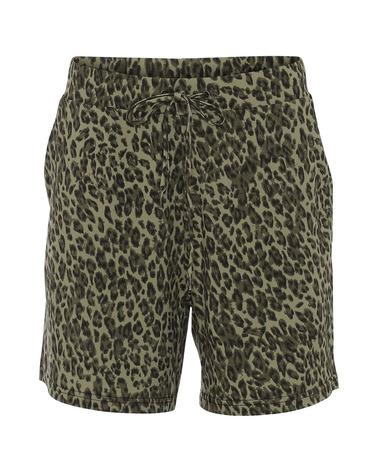 Soyaconcept Gunbrit AOP 3 shorts
