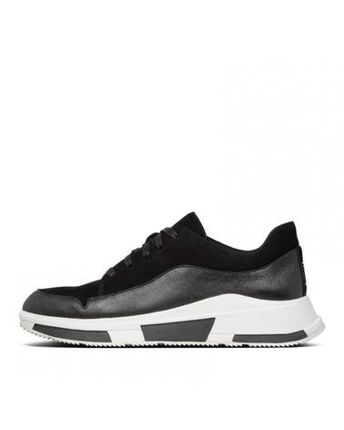 FitFlop Freya Suede Sneakers