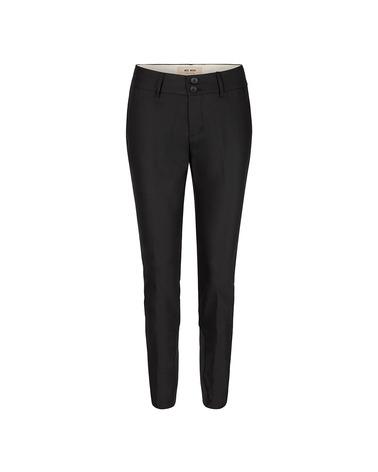 Klassiske Mos Mosh bukser i god og bæredygtig kvalitet