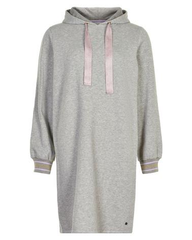 Skøn sweatshirt kjole NuAddisyn fra danske Nümph
