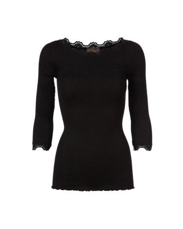 Rosemunde Silk T-shirt 5224