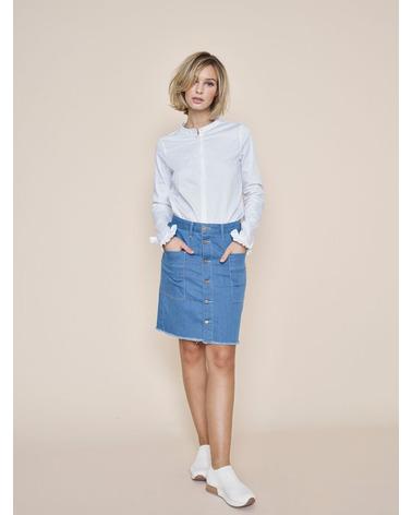Mos Mosh Viv Sky Skirt