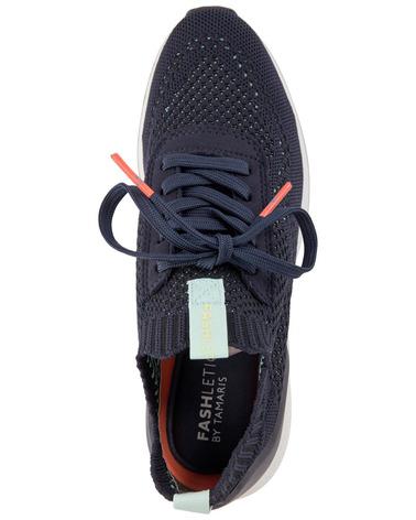 De mest behagelig sneakers med udtagelig indersål. Tamaris Sneakers 1/1-23714/24