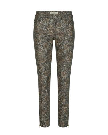 Lækre bukser med flot paisley mønster. Mos Mosh Victoria Jive Pant