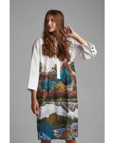 Nümph NuBronya Dress