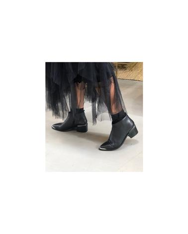 Copenhagen Shoes Vikky Leather