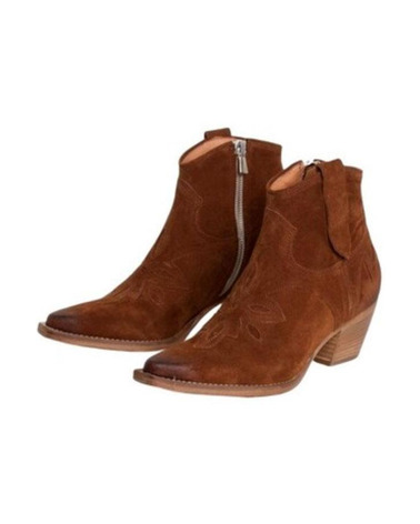 LEE Suede Boots