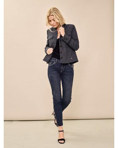 Mos Mosh Sumner Sazz Jeans