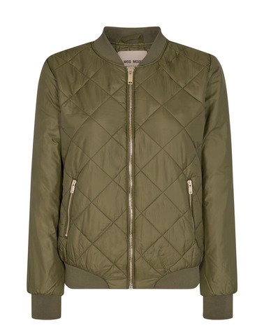 Mos Mosh Amber Solid Bomber