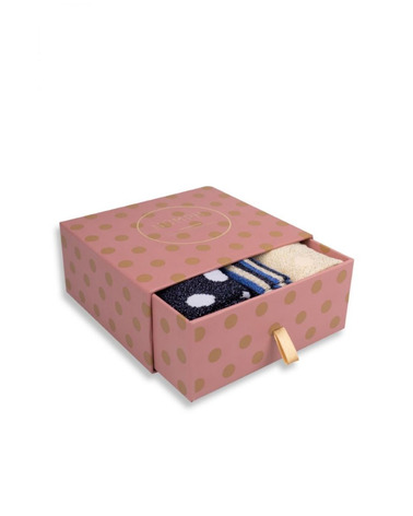 Nümph Lolly 3-pack Strømper