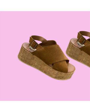 Copenhagen Shoes Sea Plain