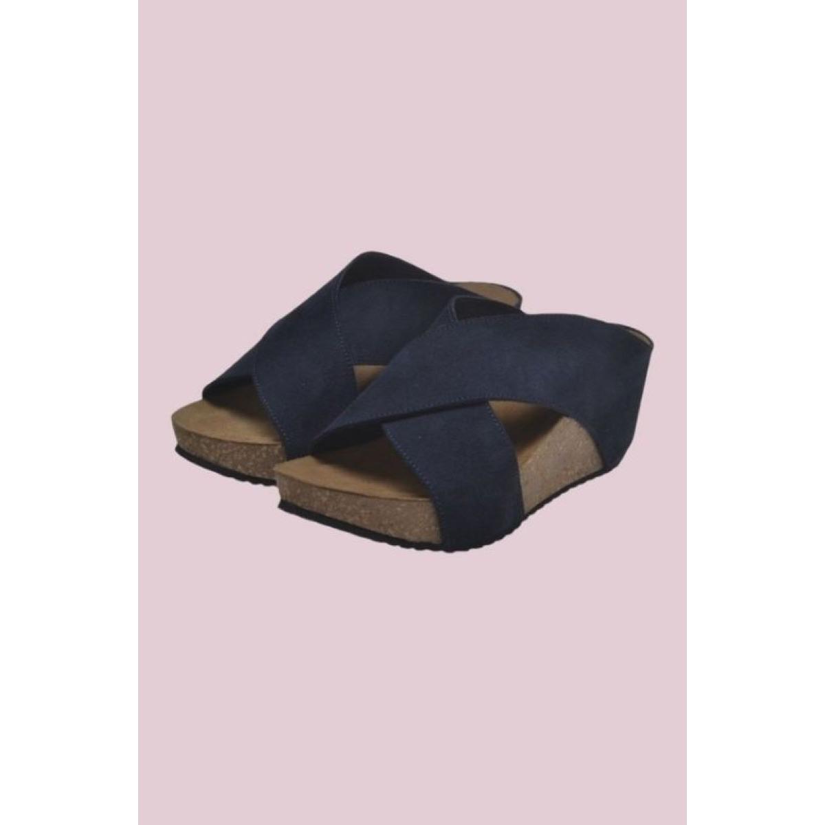 Copenhagen Shoes Frances Suede
