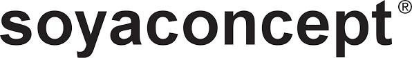 <h1>Liste over varer fra leverandøren Soya Concept</h1>